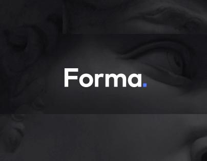 Forma UI Kit