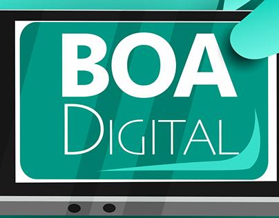 BOA digital