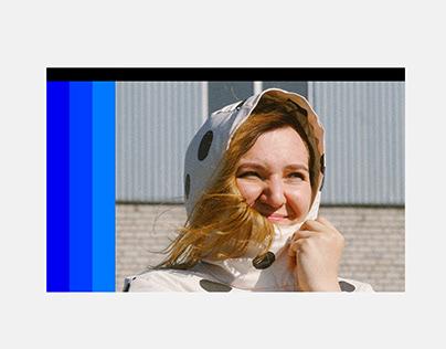Redi campaign website
