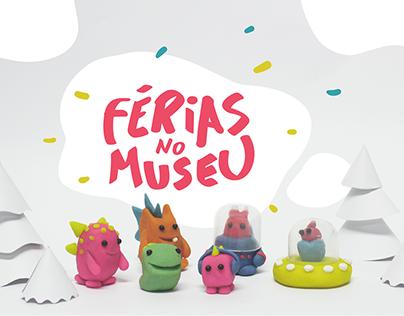 Férias No Museu 2017/2