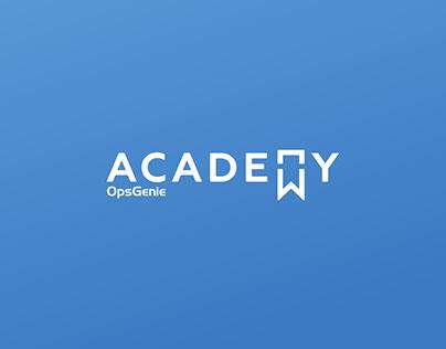 OpsGenie Academy