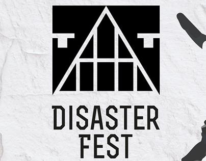 Disaster Fest