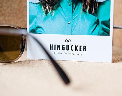 Hingucker Brillen Bitsche Optik und Hörakustik
