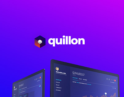 Quillon - Cryptocurrency Simplified