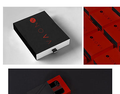 Packaging Nova's Project