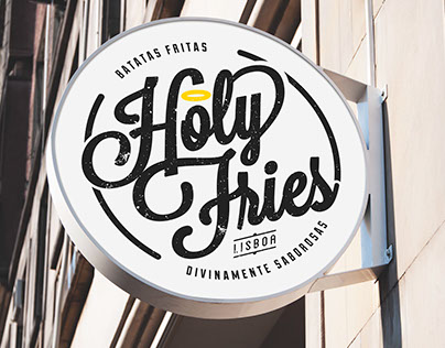 Holy Fries