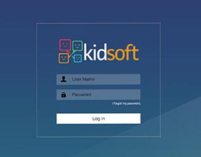 Kidsoft Web Design