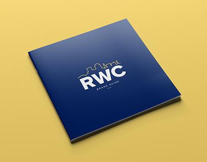 Church Brand Guide - RWC