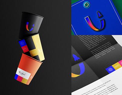 UniFactory | Brand Identity