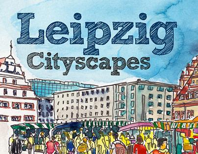 Leipzig | Cityscapes