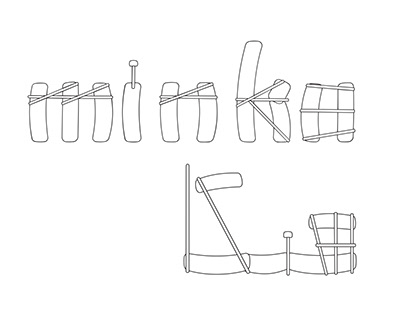 Minka Typeface