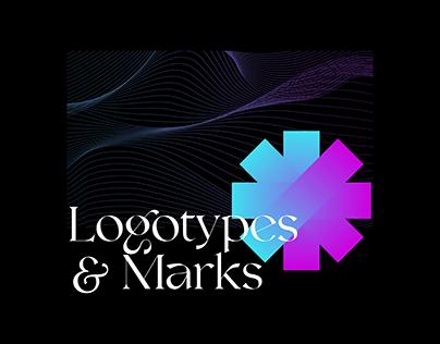 Logotypes & Marks 2021