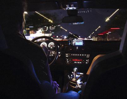 CGI | DRIVER