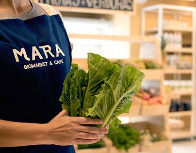 Mara Biomarket & Café