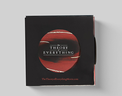 The Theory of Everything Press Kit
