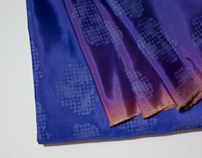 Textile Yardage