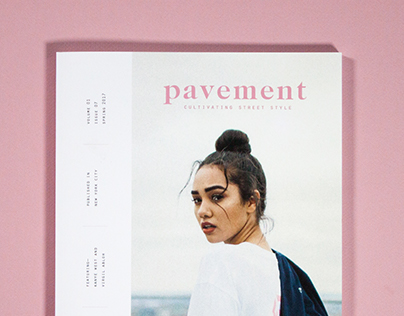 Pavement Mag