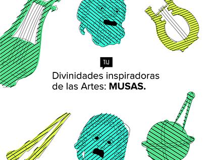 MUSA septiembre 2019 / CreativeMornings: Tijuana
