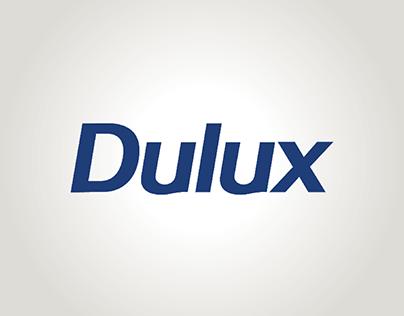 Dulux Paints Magazine Campaign