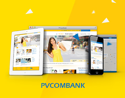 PVcomBank Website Official