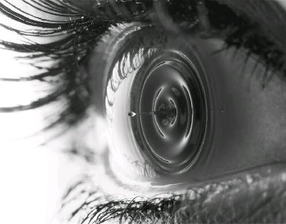 Eye Drip