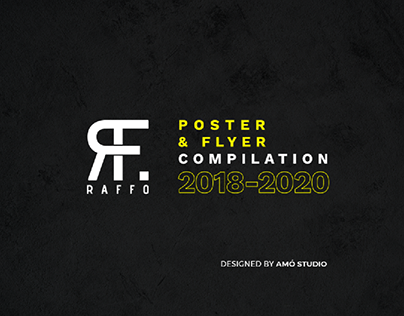 Posters & Flyers | RAFFO