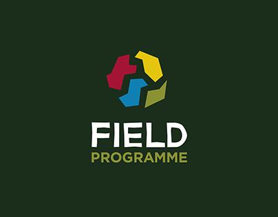 FIELD Programme identity