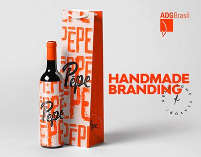 Pepe Drinks | Handmade