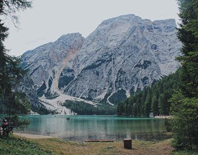 Trentino Alto Adige, Sud Tirol
