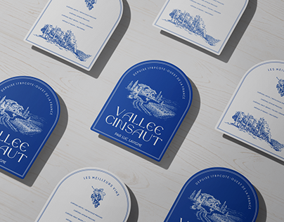 Rounded Corners Stickers / Cards Mock-Ups Vol.2
