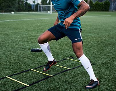 Nike Football Training '18