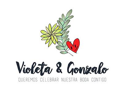 VIOLETA & GONZALO
