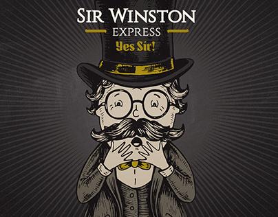 Sir Winston Express