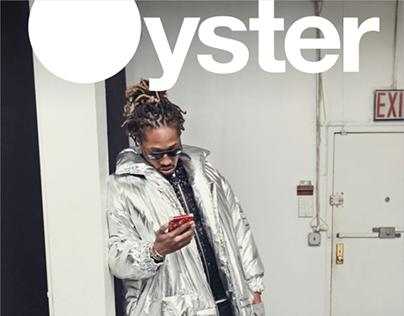 Oyster Magazine