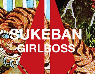 SUKEBAN GirlBoss
