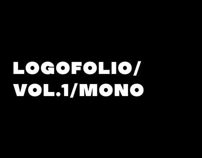 LOGOFOLIO/VOL.1/MONO