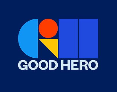 GOOD HERO