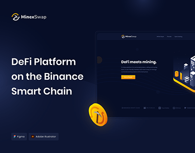 Cryptocurrency platform for buying tokens
