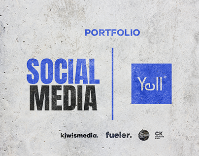 Social Media Post for Fashion Brand | Yell