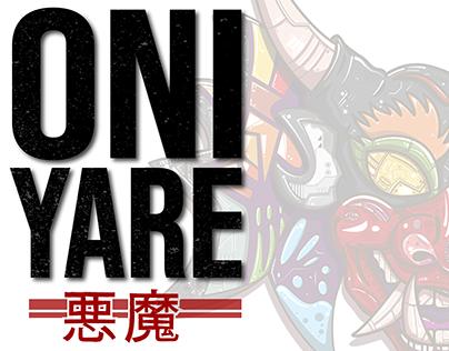 Oni Yare | Cultural Fusion