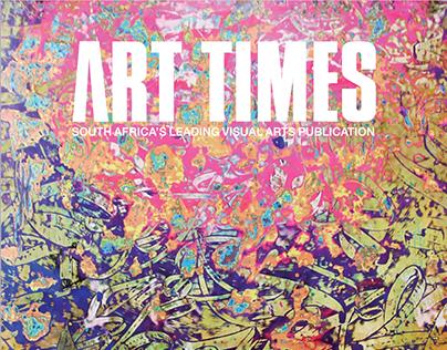 ART TIMES - NOV 2018