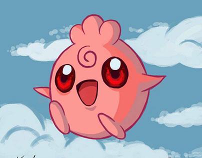 Igglybuff - Project Pokemon