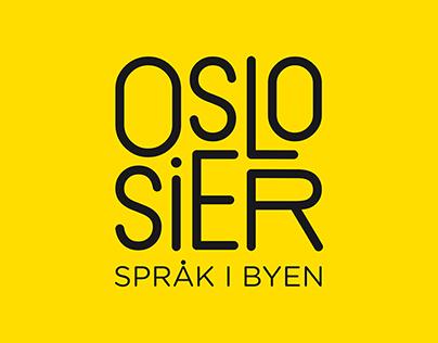 OSLO SIER
