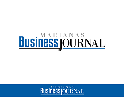 Marianas Business Journal rebrand proposal