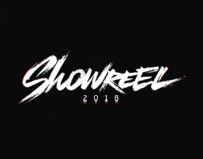 Showreel '18