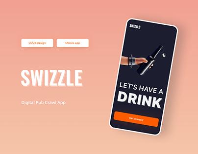 SWIZZLE - Digital Pub Crawl