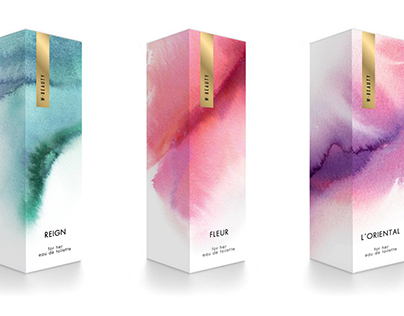 Woolworths W Beauty Perfumes