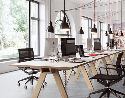 Offices CGI