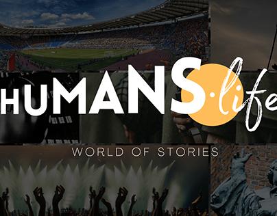 humans.life Logo