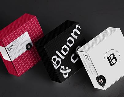 Bloom & co.
